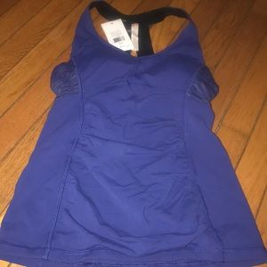 NWT Lucy tank top